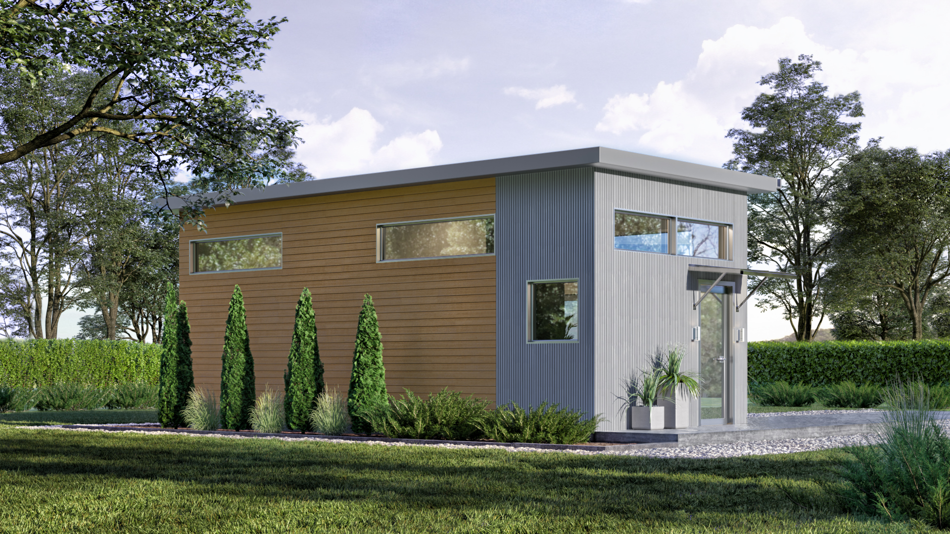 The Most Important Pros And Cons Of Prefab Homes