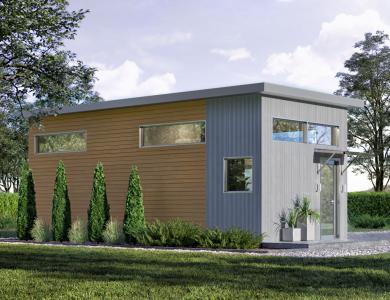 When considering the pros and cons of prefab homes, you'll find the benefits outweigh the negatives.