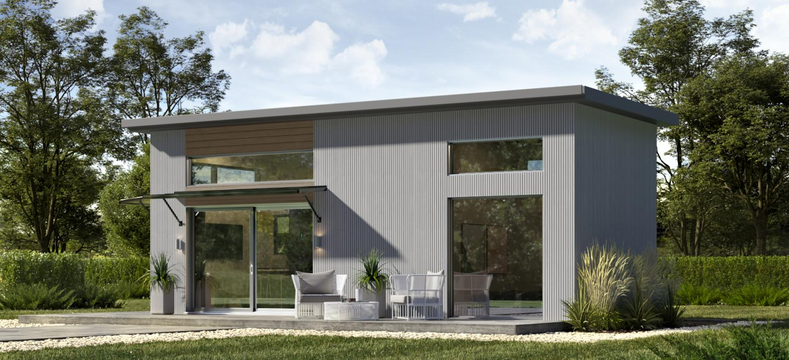 Best Modern Prefab Modular Homes For Sale Dvele