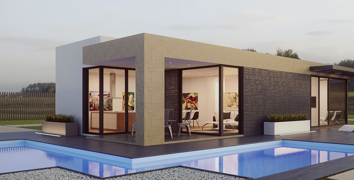 Contemporary Prefab Homes New Mexico (NM) Modern Modular Houses on key west home design plans, california home design plans, santa fe home design plans,